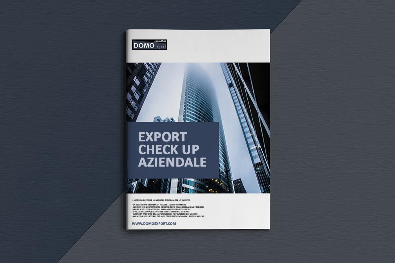 report export gratuito